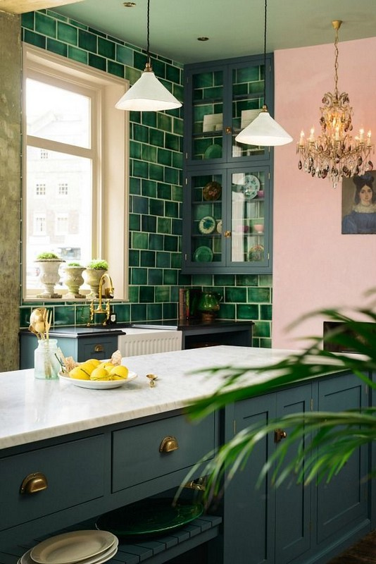 Green Kitchen 10
