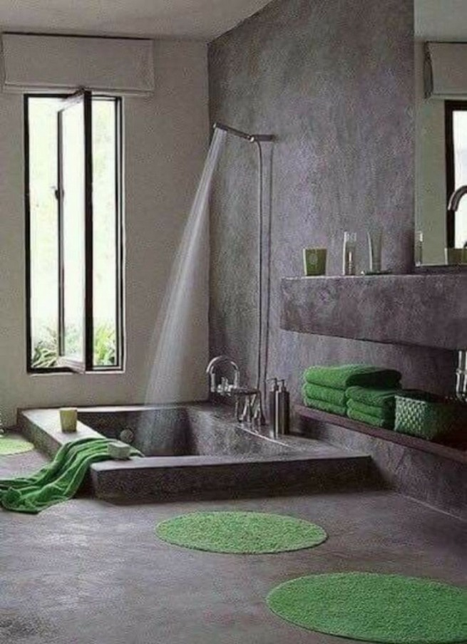 14 Delightful Bathroom Tub Shower Combo Remodeling Ideas 14