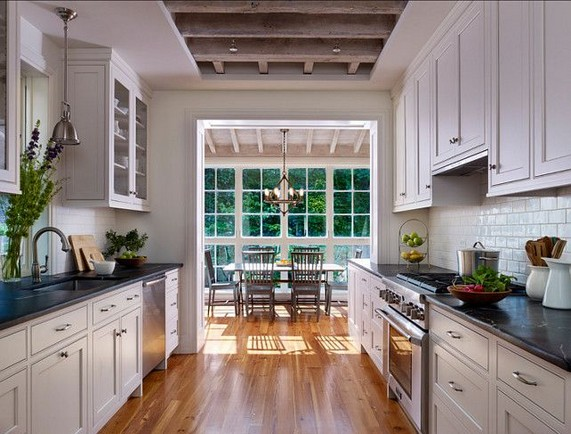 15 Fancy Big Open Kitchen Ideas For Home 17