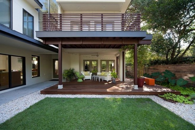 16 Deck Canopy Exterior Remodel Ideas On A Budget 27
