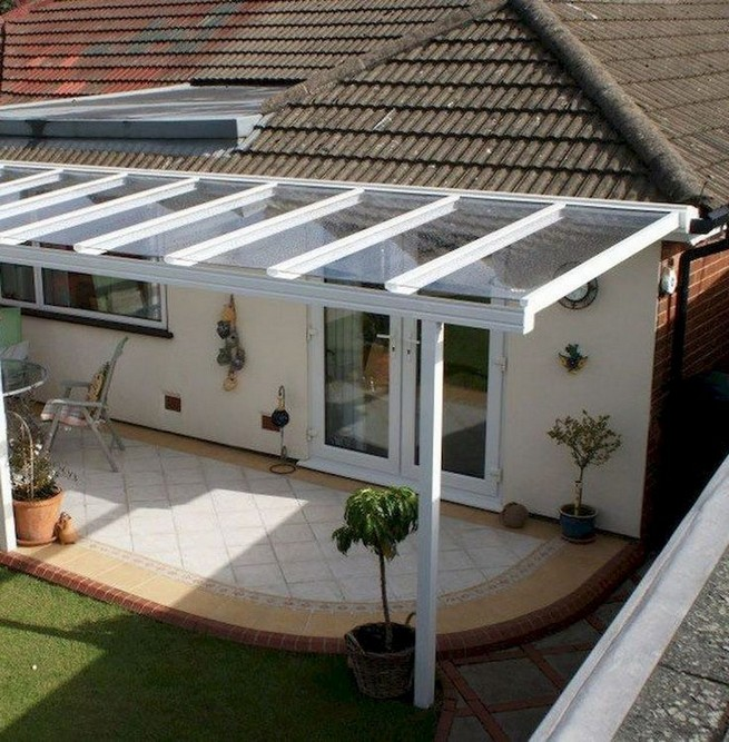 16 Deck Canopy Exterior Remodel Ideas On A Budget 34
