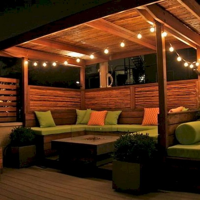 16 Deck Canopy Exterior Remodel Ideas On A Budget 45