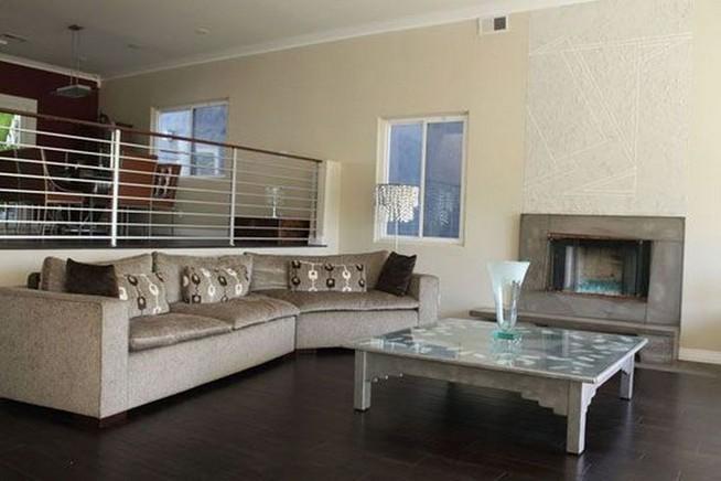 17 Attractive Modern Family Room Designs Ideas 31
