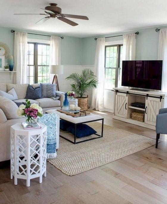 17 Attractive Modern Family Room Designs Ideas 33