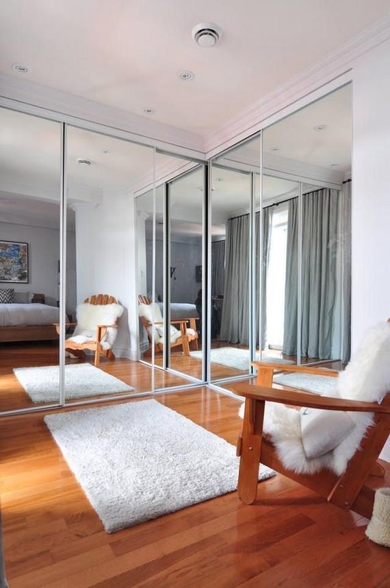 18 Impressive Bedroom Dressers Ideas With Mirrors 21