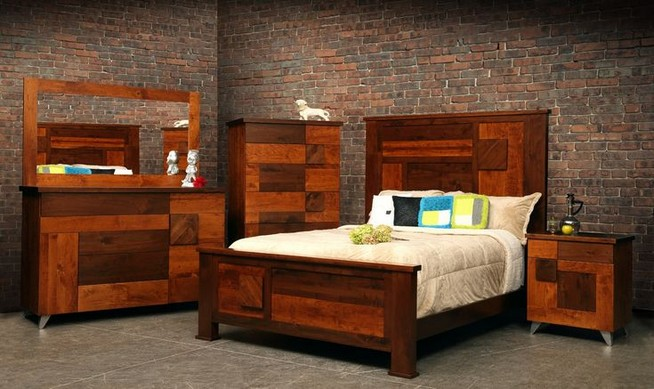 18 Impressive Bedroom Dressers Ideas With Mirrors 22