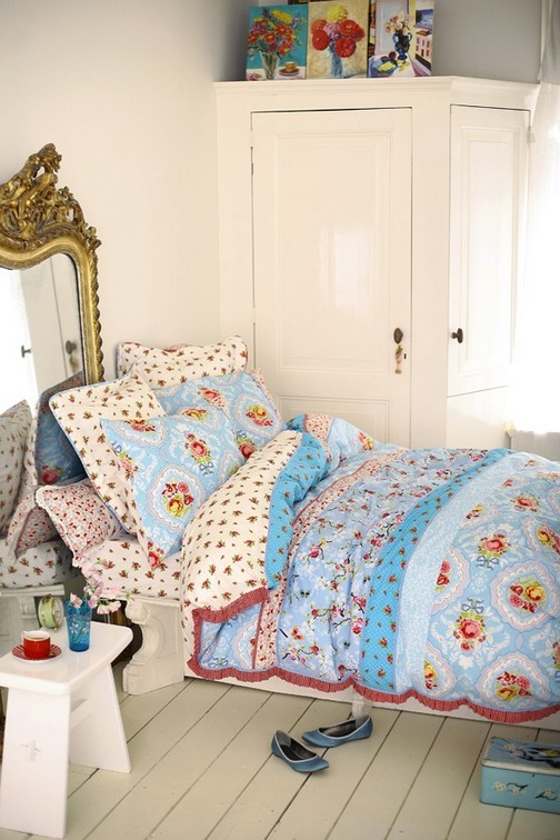24 Incredible Kids Bedding Sets And Decor Ideas For Cozy Kids Bedroom 12
