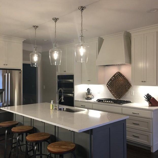24 Minimalist Kitchen Remodel Hacks Ideas To Save Budget 67