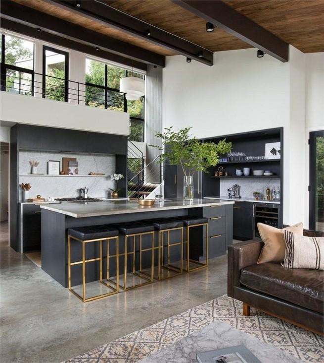 24 Minimalist Kitchen Remodel Hacks Ideas To Save Budget 73