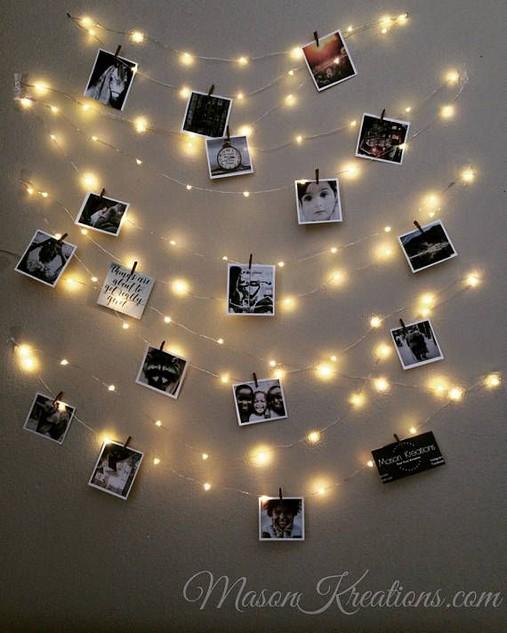 String Light For Bedroom 09