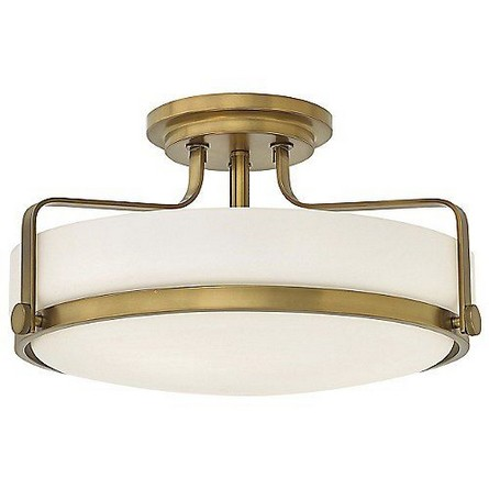 Flush Mount Bedroom Lighting 11