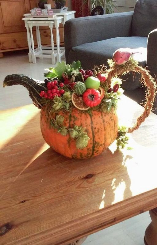 14 Fantastic Diy Pumpkin Decorations Ideas To Beautify Your Home Decor 37