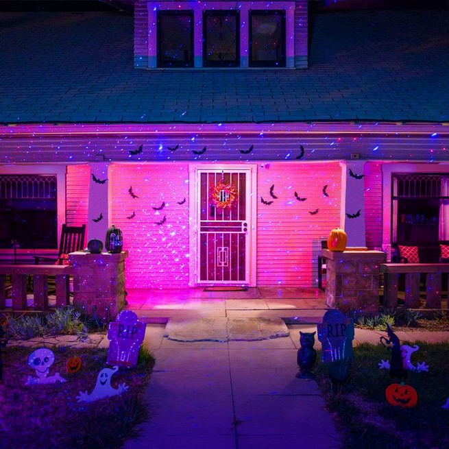 19 Amazing Halloween Porch Ideas 22