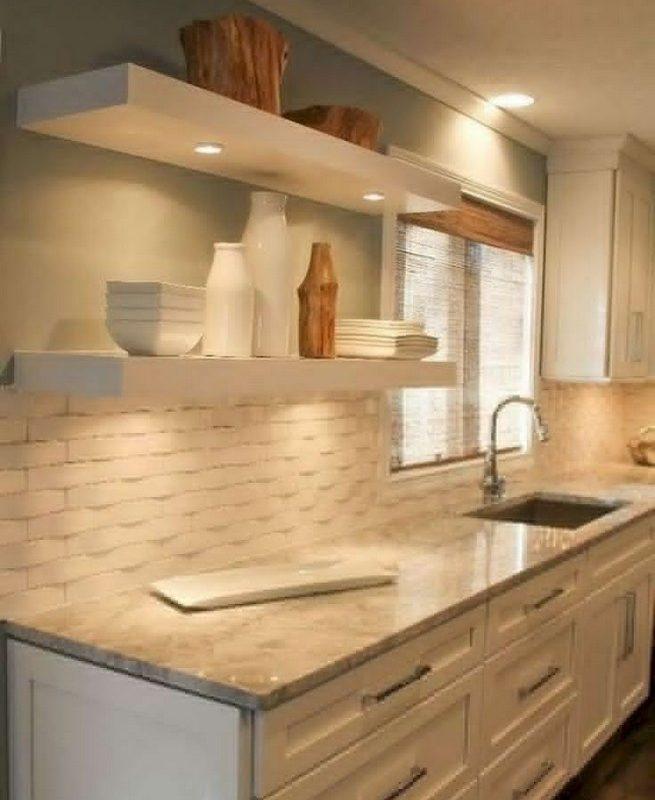 19 Easy Kitchen Backsplash Ideas 13