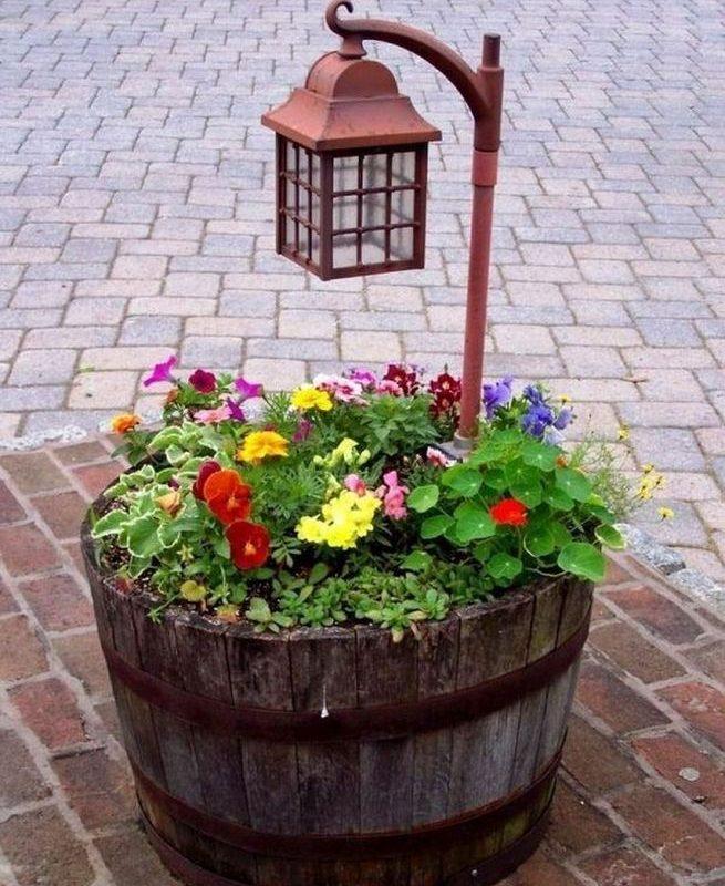 15 Beautiful Front Yard Patio Designs Ideas 06