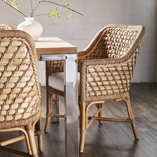 18 Fantastic Vintage Antique Bamboo Chair Designs Ideas 07
