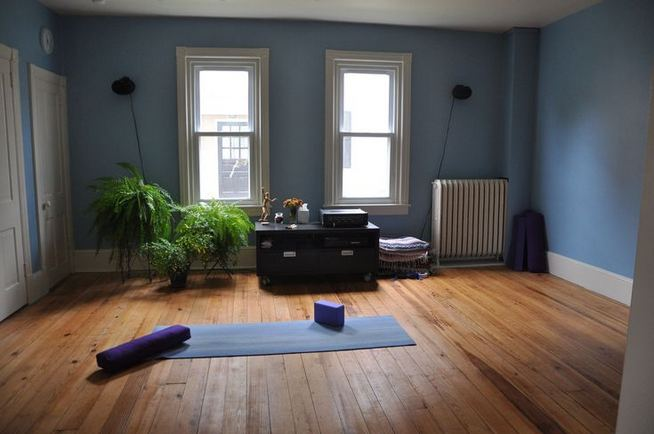 13 Beautiful Fitness Room Design Ideas 28