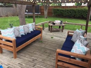 14 Awesome Outdoor Furniture Design Ideas 01