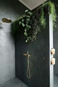 14 Gorgeous Modern Outdoor Shower Ideas For Best Inspiration 06