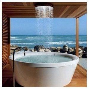18 Wonderful Design Ideas Of Bathroom You Will Totally Love 07