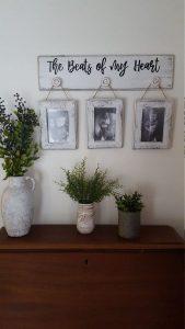 20 Unique Diy Rustic Farmhouse Decoration For Wall Living Room Ideas 22