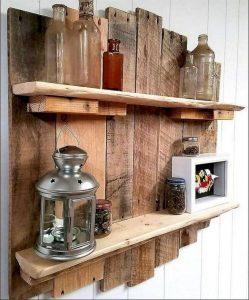 22 Elegant And Classic Rustic Furniture Design Ideas 01