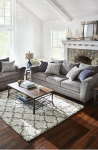 12 Cozy Soft White Couch Design Ideas For Small Living Room 03