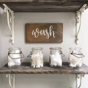 12 Incredibly DIY Wood Sign Ideas For Your Home Decoration 28