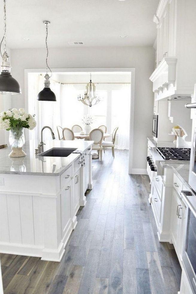 12 stylish luxury white kitchen design ideas  lmolnar