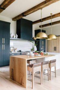 12 Stylish Luxury White Kitchen Design Ideas 19