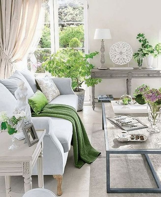 13 Amazing Spring And Summer Home Decoration Ideas 20