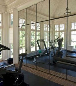 13 Comfy Gym Room Ideas For Small Spaces 13