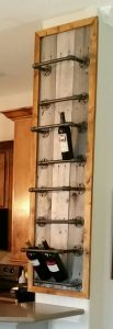 13 Creative DIY Pipe Shelves Design Ideas 01