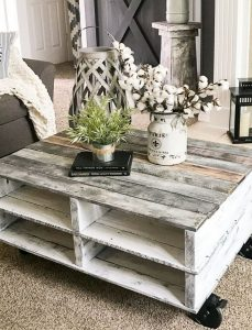 13 DIY Coffee Table Inspirations Ideas 04