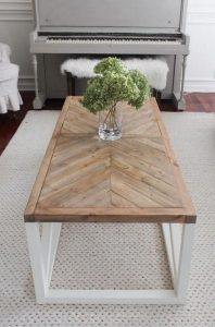 13 DIY Coffee Table Inspirations Ideas 06