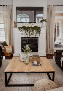 13 DIY Coffee Table Inspirations Ideas 15