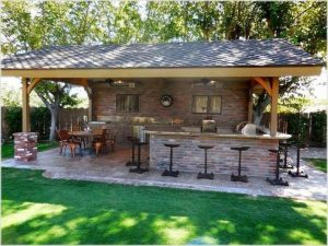 13 Totally Inspiring Outdoor Kitchens Design Ideas 01