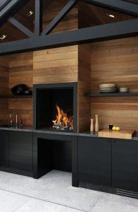 13 Totally Inspiring Outdoor Kitchens Design Ideas 11