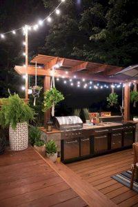 13 Totally Inspiring Outdoor Kitchens Design Ideas 15