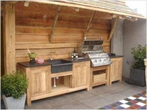 13 Totally Inspiring Outdoor Kitchens Design Ideas 27