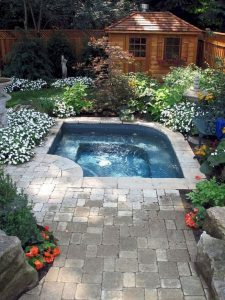 13 Totally Perfect Small Backyard Pool Design Ideas 06