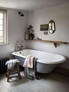 14 Awesome Cottage Bathroom Design Ideas 03
