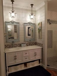 14 Awesome Cottage Bathroom Design Ideas 07