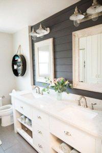 14 Awesome Cottage Bathroom Design Ideas 17