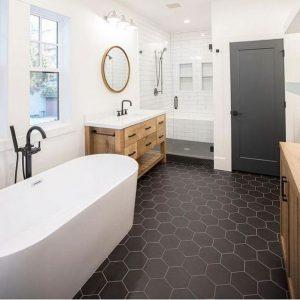 14 Awesome Cottage Bathroom Design Ideas 19