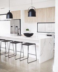 14 Design Ideas For Modern And Minimalist Kitchen 04