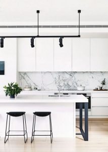 14 Design Ideas For Modern And Minimalist Kitchen 23