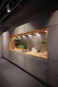 14 Design Ideas For Modern And Minimalist Kitchen 28