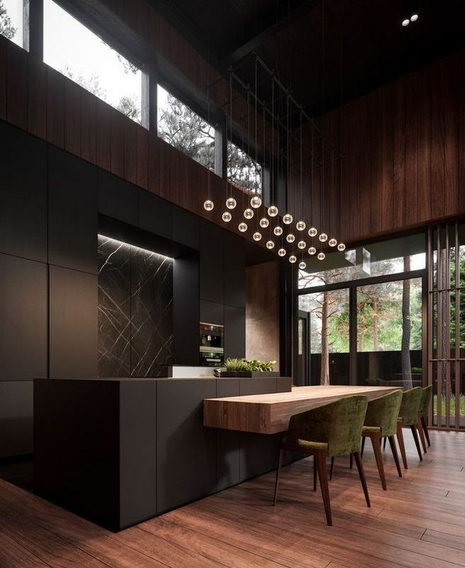 14 Design Ideas For Modern And Minimalist Kitchen 33