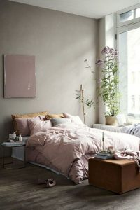 14 Elegant Boho Bedroom Decor Ideas For Small Apartment 09